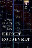 In The Shadow of The Law jacket
