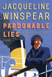 Pardonable Lies jacket