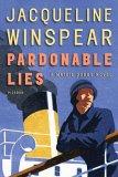 Pardonable Lies jacket