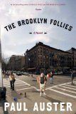 The Brooklyn Follies jacket