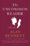The Uncommon Reader jacket