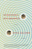Atmospheric Disturbances jacket