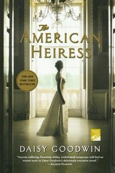 The American Heiress jacket