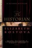 The Historian jacket