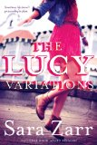 The Lucy Variations jacket