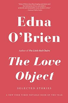 The Love Object jacket