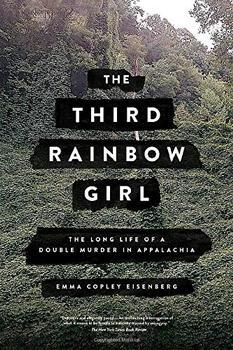 The Third Rainbow Girl jacket