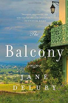 The Balcony jacket