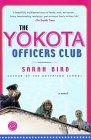 The Yokota Officers Club jacket