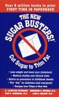 Sugar Busters jacket