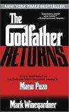 The Godfather Returns jacket