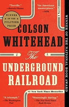 The Underground Railroad jacket