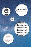 Dept. of Speculation jacket