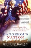 Dangerous Nation jacket