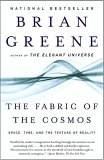 The Fabric of the Cosmos jacket
