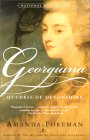 Georgiana: Duchess of Devonshire jacket