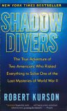 Shadow Divers jacket