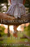 The Homecoming of Samuel Lake jacket