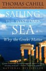 Sailing the Wine-Dark Sea jacket