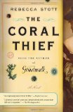 The Coral Thief jacket