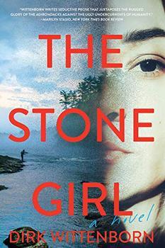The Stone Girl jacket