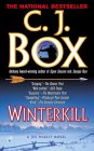 Winterkill: A Joe Pickett Novel jacket