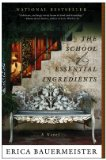 The School of Essential Ingredients jacket