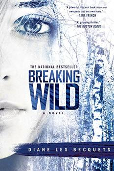 Breaking Wild jacket