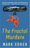 The Fractal Murders jacket