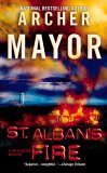 St Albans Fire jacket