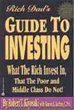 Rich Dad's Guide to Investing jacket