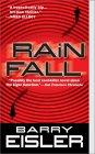 Rain Fall jacket