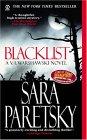 Blacklist jacket