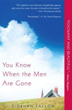 You Know When the Men Are Gone jacket