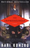 The Impressionist jacket