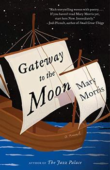 Gateway to the Moon jacket