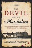 The Devil in the Marshalsea jacket