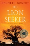 The Lion Seeker jacket