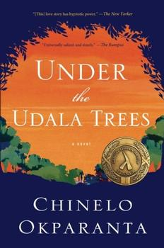 Under the Udala Trees jacket
