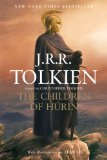 The Children of Húrin jacket