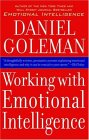 Working With Emotional Intelligence jacket