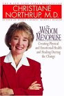 The Wisdom of Menopause jacket