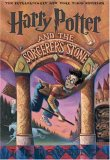 Harry Potter and The Sorcerer's Stone jacket