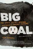 Big Coal jacket