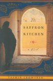 The Saffron Kitchen jacket