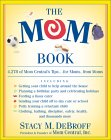 The Mom Book jacket