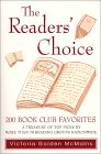 The Readers' Choice jacket
