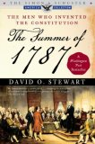 The Summer of 1787 jacket