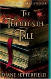 The Thirteenth Tale jacket