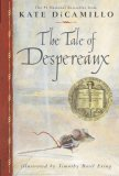 The Tale of Despereaux jacket